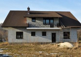 dom na sprzedaż - Wadowice (gw), Chocznia